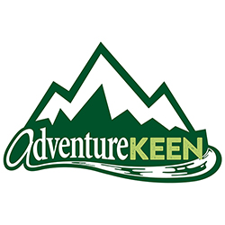 AdventureKEEN Logo