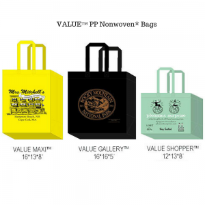 Belvedere Value Bags