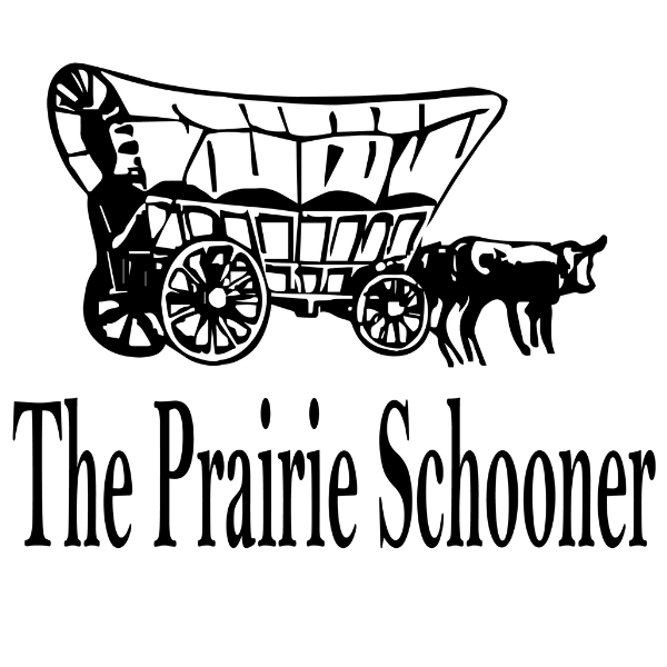 The Prairie Schooner Logo