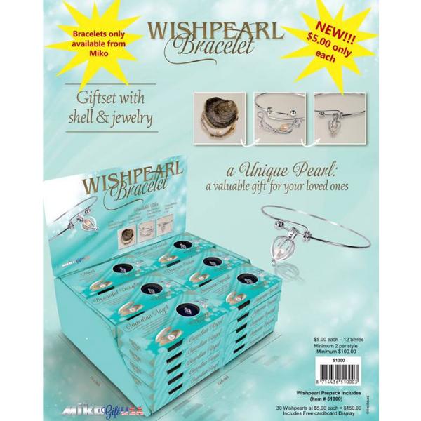 Miko Whishpearl Bracelets