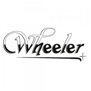 Wheeler Manufacturing Co Logo