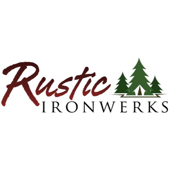 Rustic Ironwerks Logo