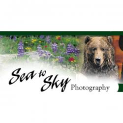 Sea to Sky Photography Logo