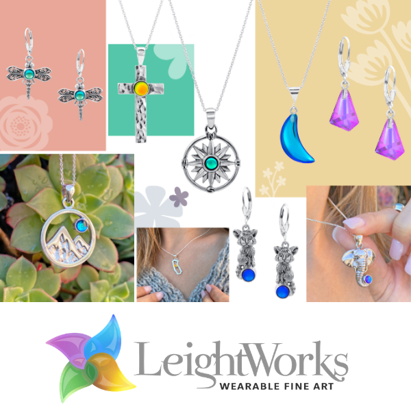LeightWorks Jewelry Collections