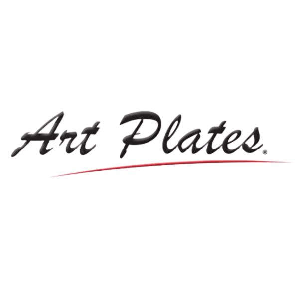 Art Plates Logo