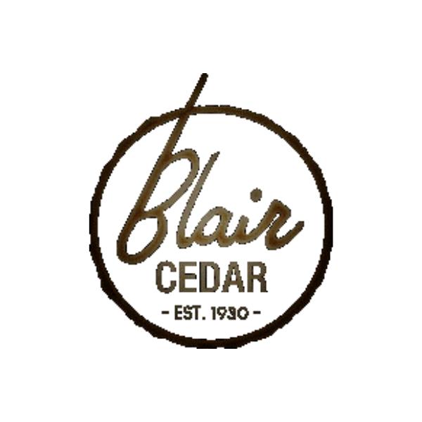 Blair Cedar Logo